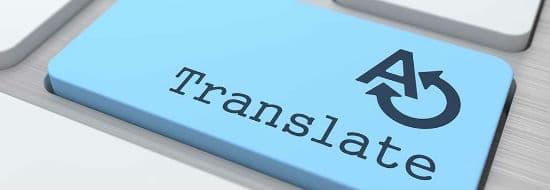 5 éléments à traduire parfaitement avant de lancer votre e-commerce à l'international