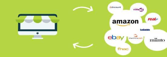 La solution pour augmenter ses ventes sur les marketplaces: l'intégrateur de flux