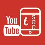 5 bonnes pratiques pour créer des publicités vidéos Youtube / Facebook de 6 secondes qui fonctionnent