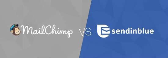 E-mailing: 3 Raisons qui me pousseraient à utiliser SendinBlue plutôt que Mailchimp