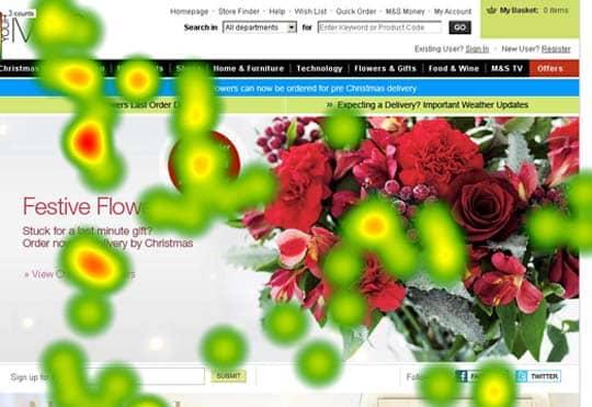 eye-tracking-of-websites