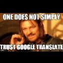 E-commerce : est-ce une bonne idée d'essayer de vendre à l'export en gardant son site dans sa langue d'origine?