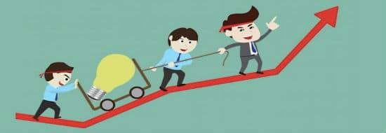 4 procédés concrets pour des collaborateurs plus impliqués