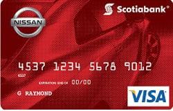 Nissan PrepaidCard