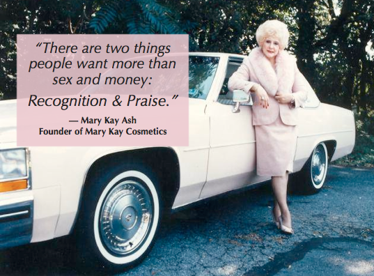 Mary-Kay-Ash-Power-of-Praise