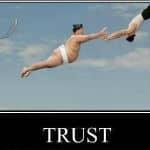 8 comportements pour instaurer un management par la confiance