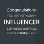 #Instagram : Un Guide pour Définir, Trouver et Engager les Bons Influenceurs