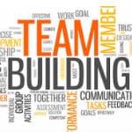 5 questions pour réussir un team building