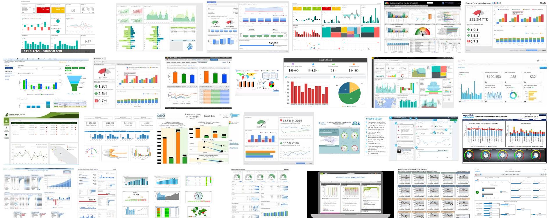 Comment Optimiser Son Tableau De Bord Avec La Data Visualisation