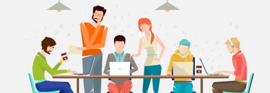 3 signaux faibles qui montrent que le métier du manager change avec l'arrivée des millennials