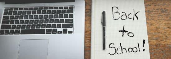 Entrepreneurs : 10 objets indispensables dans mon cartable de rentrée