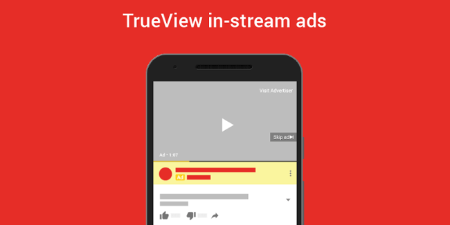 trueview-in-stream