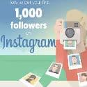 #Infographie du Mercredi : Comment gagner ses 1000 premiers followers ?