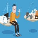 #Infographie du Mercredi : Travailler pour un accro au travail : 10 conseils pour retrouver votre équilibre travail-vie personnelle