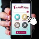 """App Mobile : Ce que nous apprend le succès de Saint-Gobain avec son application B2B """"MyGlassolutions"""""""