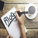 #Slideshare du Vendredi : Le blogging peut-il être plus qu'un hobby ?