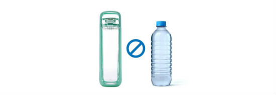 3 leçons que nous apprennent les bouteilles d'eau sur le marketing