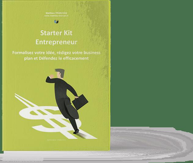 Starter Kit de l'entrepreneur