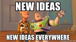 nouvelles idees meme