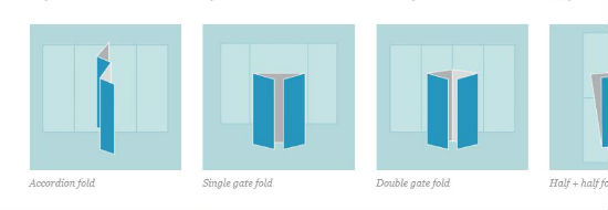 Design de brochure : 20 astuces pour réussir la création de votre brochure commerciale