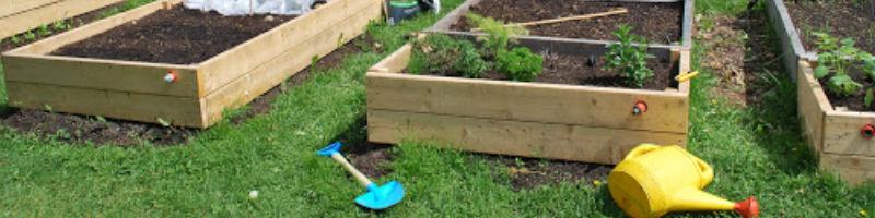 gerer jardin