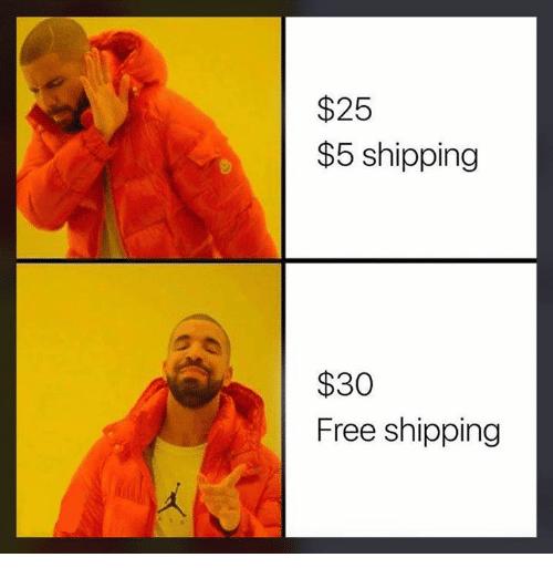 meme frais de port ecommerce