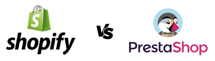 Shopify vs Prestashop