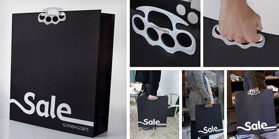 sac publicitaire closets
