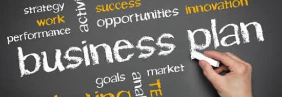 Business plan : le guide ultime pour bien le faire, le préparer et le défendre [exemples inclus]
