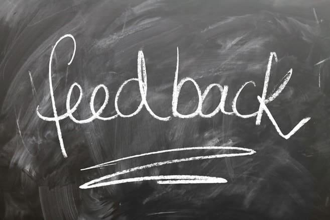 feedback NPS