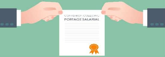 550 portage salarial