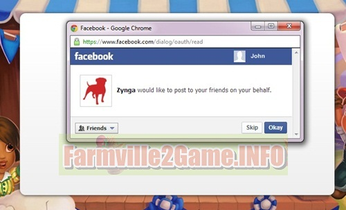 zynga farmville social media
