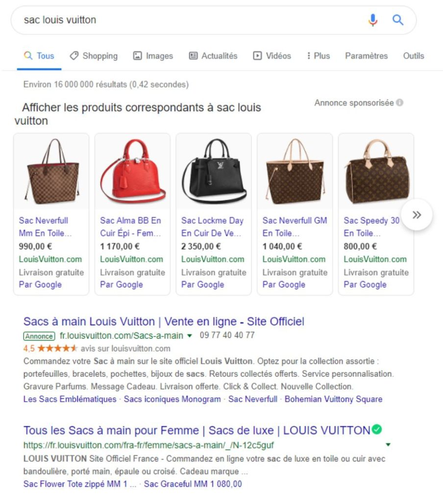 seo sea louisvuitton