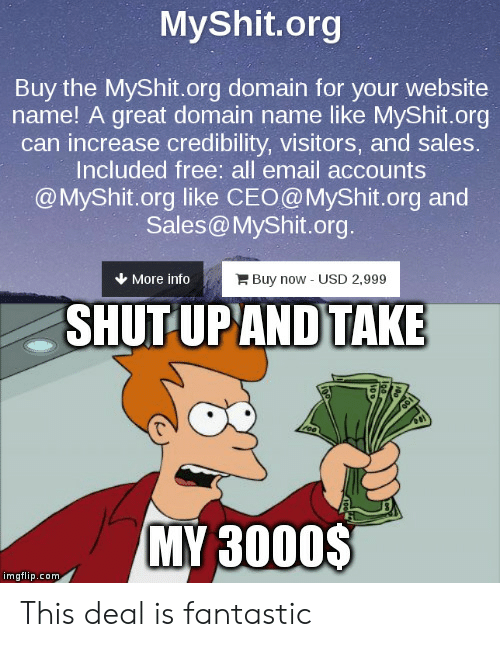 achat nom de domaine