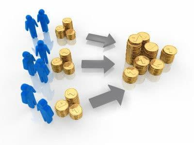 augmentation de capital social