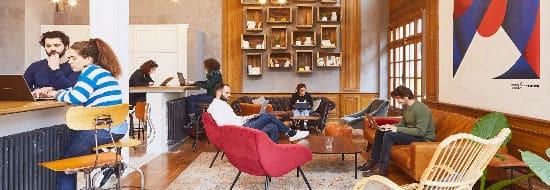 8 bonnes raisons de faire du Coworking