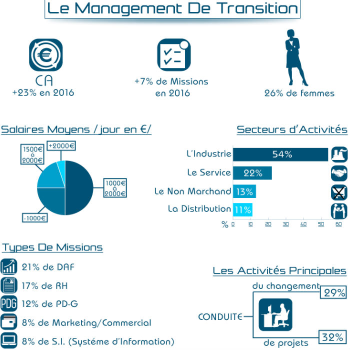 Profil du manager de transition (FNMT)