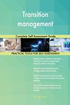 Transition Management Self assessment