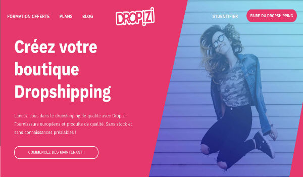 dropshipping Dropizi
