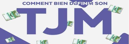 TJM Freelance : La recette de A à Z pour fixer son taux journalier moyen