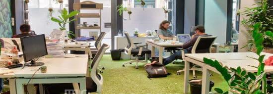 Espaces de Coworking : où télétravailler à Paris ?