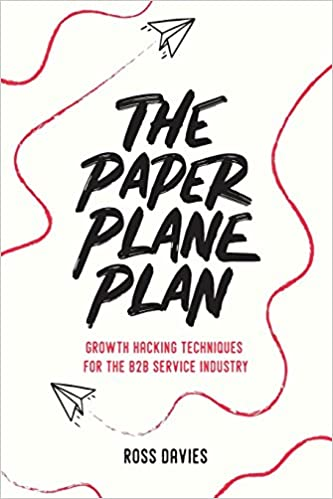 The Paper Plane Plan de Ross Davies