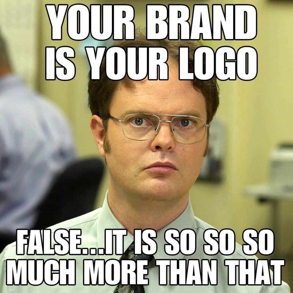 meme branding