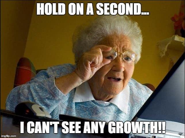 growth hacking meme