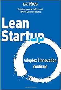 Lean Startup de Eric Ries