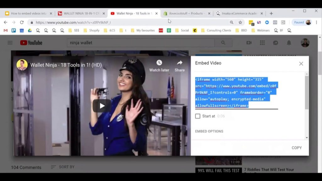 growth hacking YouTube