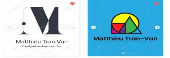 Logo de marque : 10 exemples et un outil gratuit pour créer son logo