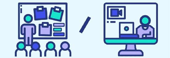 Le blended learning appliqué à la formation en marketing digital