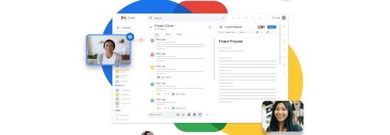 Réussir sa communication interne : 10 idées piquées à Google