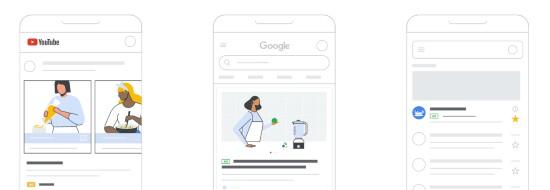Google Discovery Ads : tout savoir sur ce nouveau format Google Ads